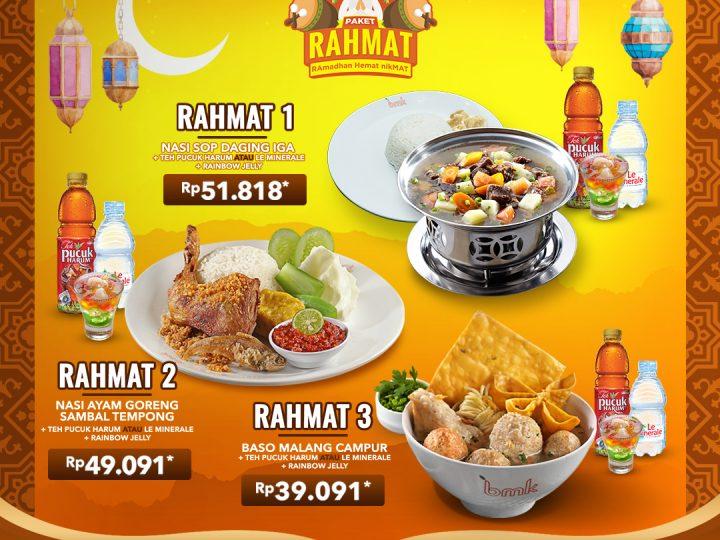 Paket Rahmat 2019